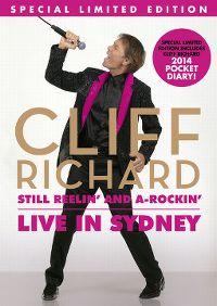 Cover Cliff Richard - Still Reelin' And A-Rockin' - Live In Sydney [DVD]